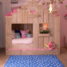Fairy tale girl bedroom woohome 7.jpg