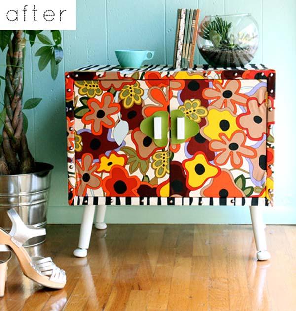 m bel aufpeppen. Black Bedroom Furniture Sets. Home Design Ideas