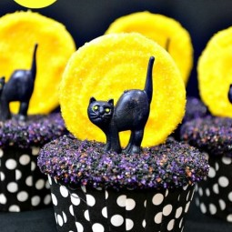 Gallery 1438795053 pumpkin spice pudding cupcakes lady behind the curtain 4.jpg