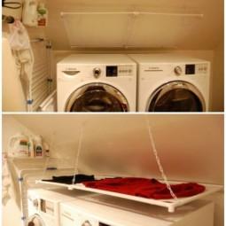 Gallery 1444335413 laundry room drying rack.jpg