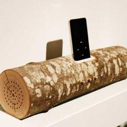 Wood music speaker dock for ipod.jpg