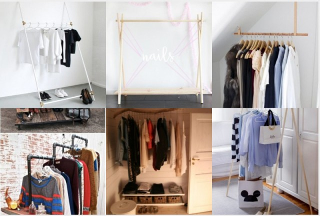 Tolle Kleiderstander Zum Selber Bauen Nettetipps De