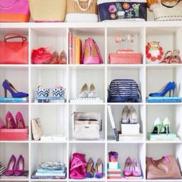 schuhe aufbewahren 33 praktische tipps f r jede wohnung. Black Bedroom Furniture Sets. Home Design Ideas