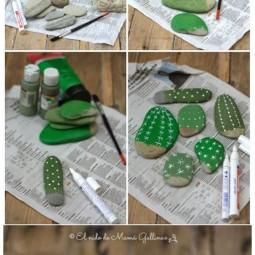 02 diy home decor ideas pebbles river rocks homebnc.jpg