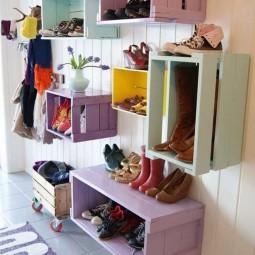 02 wooden cabinet storage solution shoe shelves homebnc.jpg