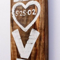 03 rustic love wood signs ideas homebnc.jpg
