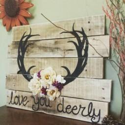 05 rustic love wood signs ideas homebnc.jpg
