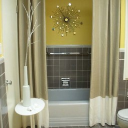 22 Extraordinary Creative Tips And Tricks That Will Enlarge Your Small  Bathroom Design Homesthetics Decor Ideas ...