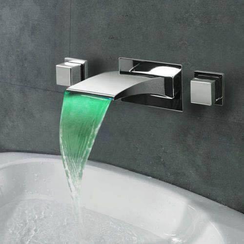 spannende und moderne wasserhahn design ideen f r das badezimmer. Black Bedroom Furniture Sets. Home Design Ideas