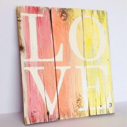 23 rustic love wood signs ideas homebnc.jpg