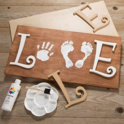 28 rustic love wood signs ideas homebnc.jpg