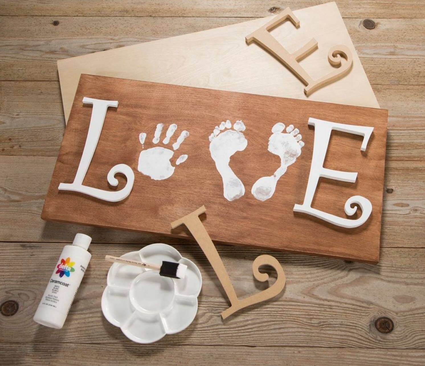 28 rustic love wood signs ideas homebnc.jpg