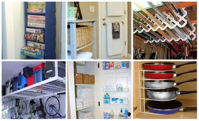 47 Besten Und Einfachsten Ordnungsideen Für Eure Wohnung