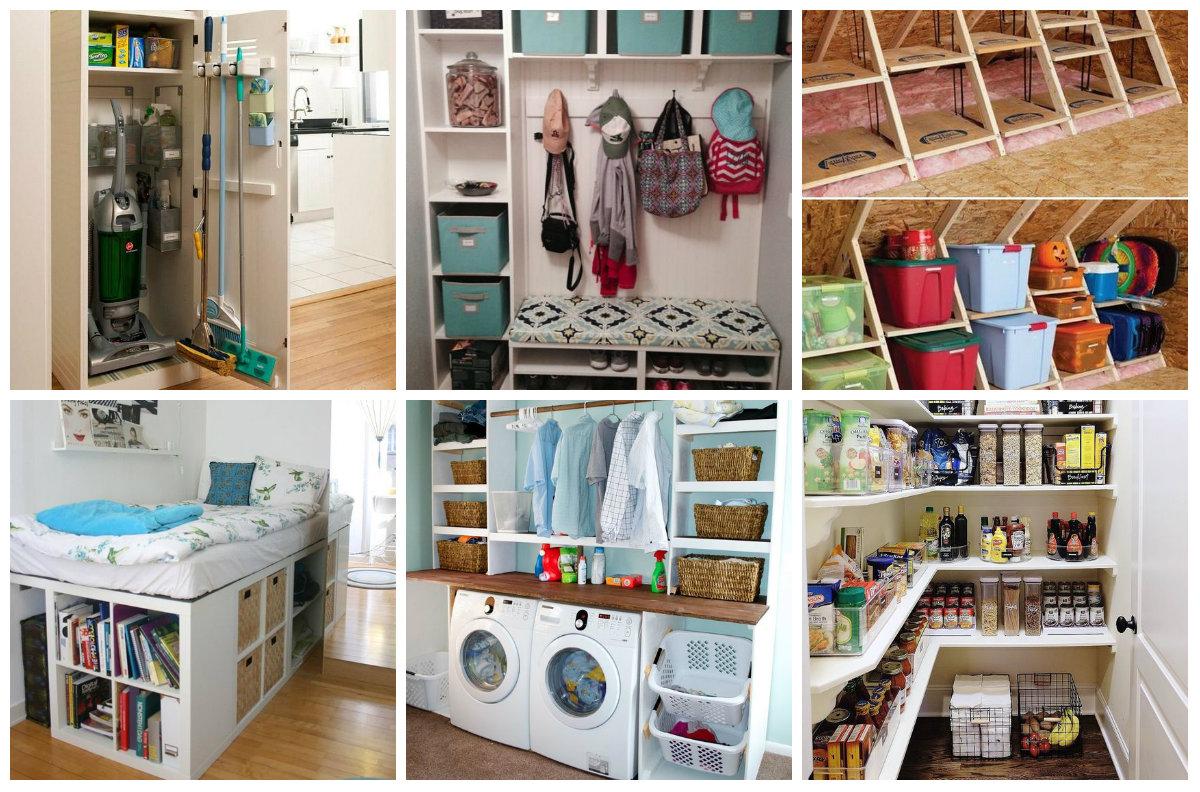 38 clevere ideen mit denen ihr die ganze wohnung perfekt organisiert. Black Bedroom Furniture Sets. Home Design Ideas