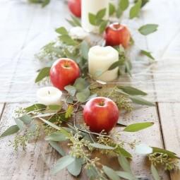 Fall centerpiece apples.jpeg