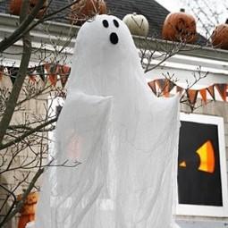 Süße Diy Halloween Dekoideen Für Draußen Nettetippsde