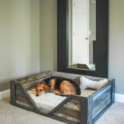Recycled pallet bed frames for your home hometshetics 8.jpg