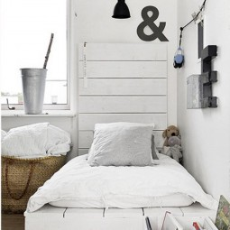 Recycled pallet bed frames for your home hometshetics 9.jpg