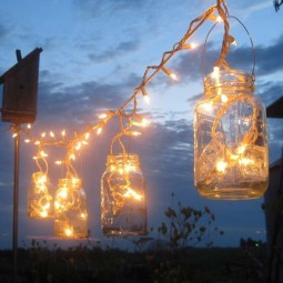 String lighting ideas for fall yard and garden 1.jpg