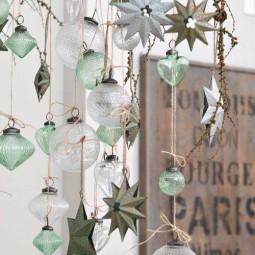 25 Marchenhafte Hangende Weihnachtsdeko Ideen Zum Verlieben Nettetipps De