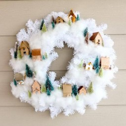 27 christmas decoration diy ideas.jpg