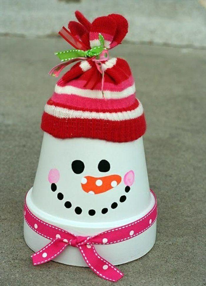 Basteln Mit Tontpfen Weihnachten Elegant Mit Basteln With Basteln