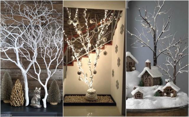 moderner weihnachtsbaum aus sten. Black Bedroom Furniture Sets. Home Design Ideas