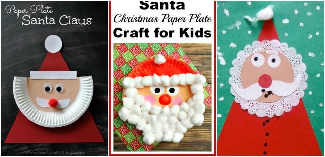 Weihnachtsbasteln Mit Kindern Ideen.Basteln Mit Kindern Ideen Für Den Nikolaustag Nettetipps De