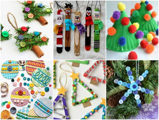 Basteln Im Winter 15 Ideen Fur Kinder Nettetipps De