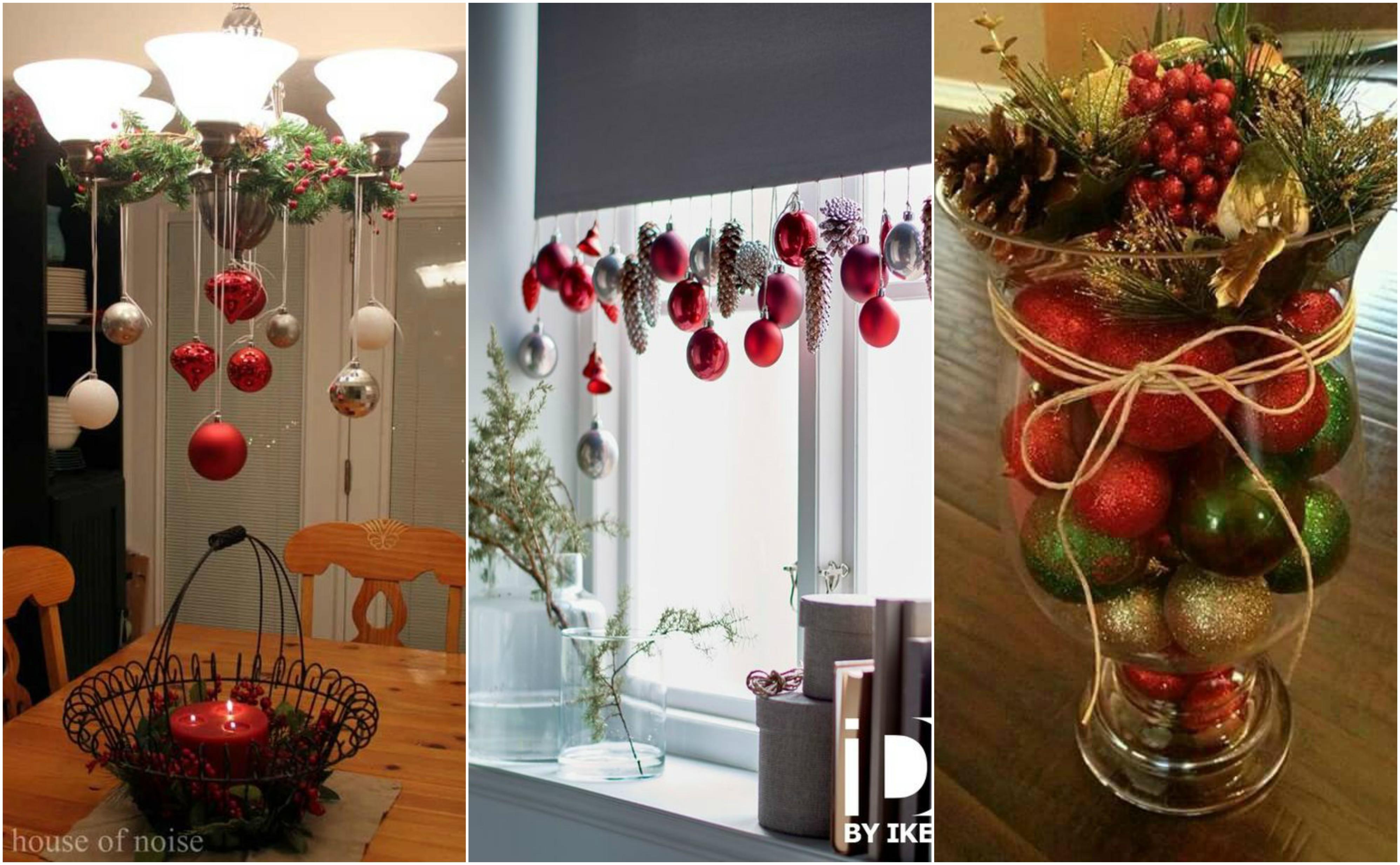 befunky-collage-98 Wunderschöne Weihnachtsdekoration Aussen Selber Machen Dekorationen