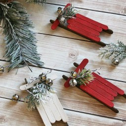 Diy christmas crafts project decor ideas 1.jpg