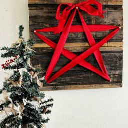 08 christmas wall decor ideas homebnc.jpg