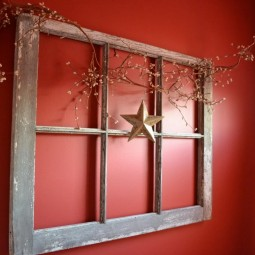 19 christmas wall decor ideas homebnc.jpg