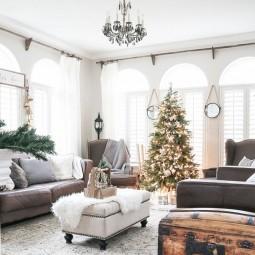 40 inspiring christmas decoration house 30.jpg