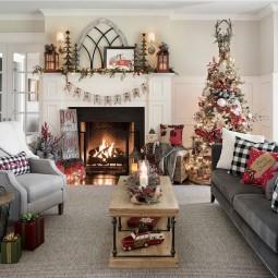 40 inspiring christmas decoration house 36.jpg