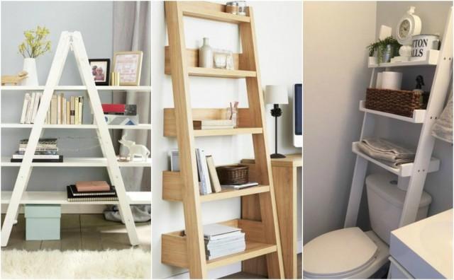 15 kreative regale f r eure wohnung for Wohnung dekorieren app