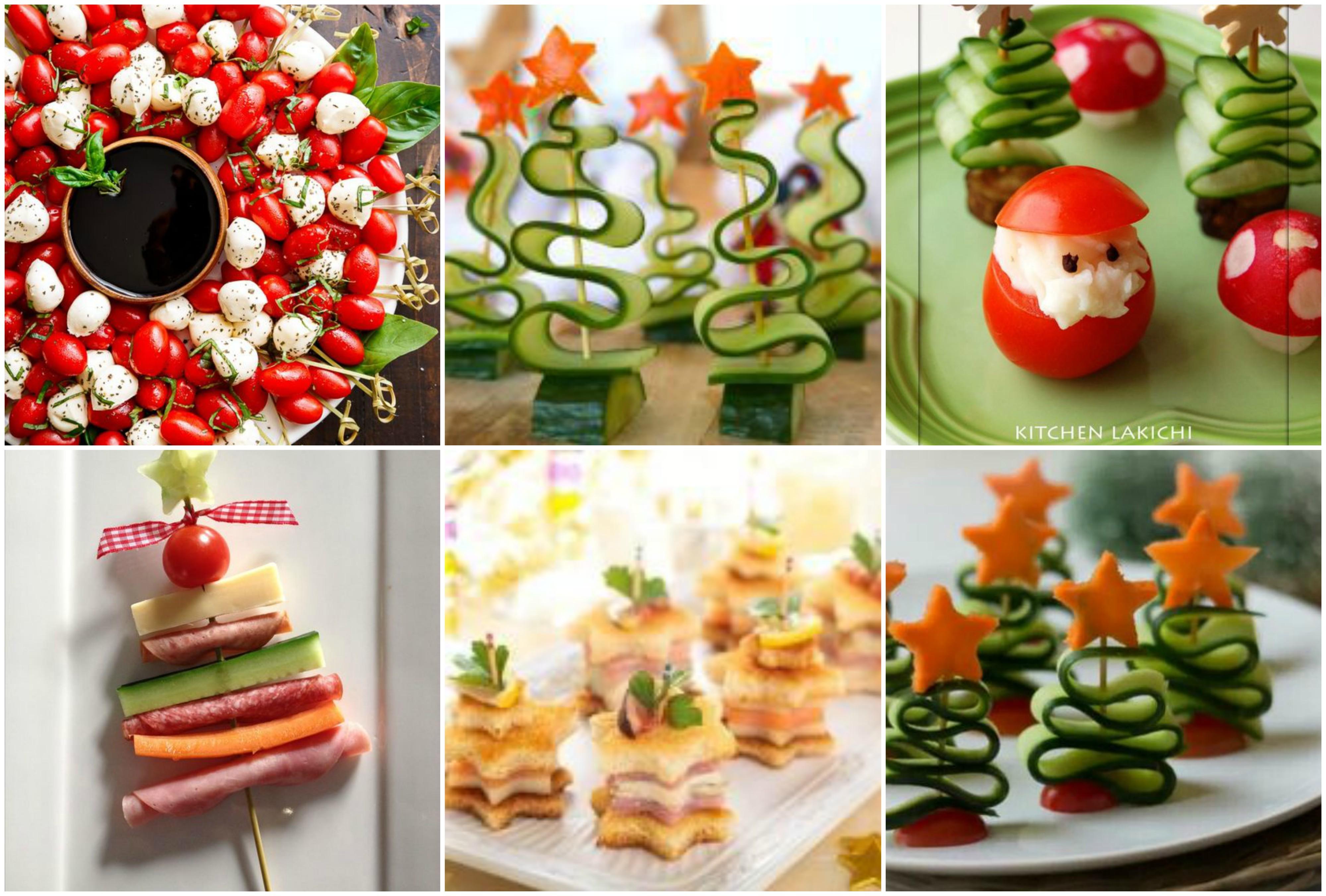 15 super coole Ideen für winterliche Party-Snacks :) - nettetipps.de