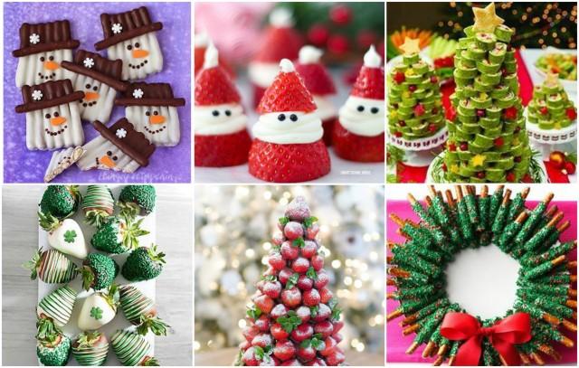 Ideen Für Firmenweihnachtsfeier.15 Ideen Fur Super Tolle Snacks Fur Eure Weihnachtsfeier