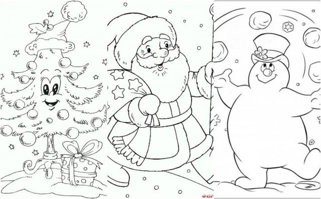20 Tolle Bastelvorlagen Zum Ausdrucken Für Weihnachten
