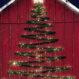 Christmas outdoor decorations outdoor christmas tree.jpg
