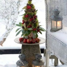 Holiday decoration ideas outdoor christmas tree.jpg