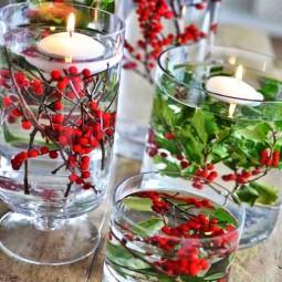Simple holiday centerpiece ideas 17.jpg