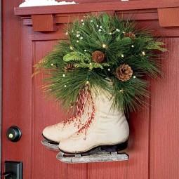 The best christmas wreath ideas for the holidays 18.jpg