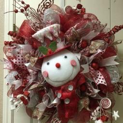The best christmas wreath ideas for the holidays.jpg