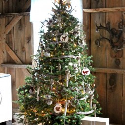 Woodland christmas tree.jpg