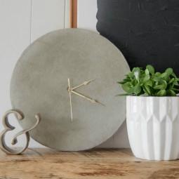 05 diy wall clock ideas homebnc.png.jpg