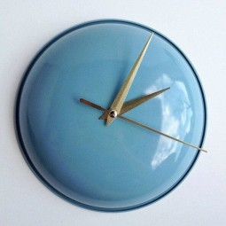 08 diy wall clock ideas homebnc.jpg