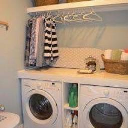 Waschküche 17 originelle einrichtung ideen für kleine waschküche nettetipps de