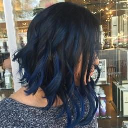 19 long angled black bob with blue highlights.jpg