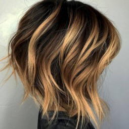 Balyage short hair trends 2017 58 72dpi 57.jpg